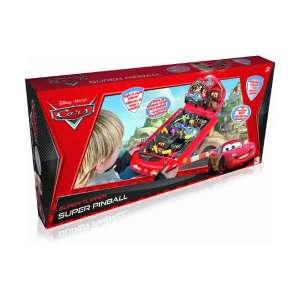 Super Pinball Cars Disney | Massa Giocattoli