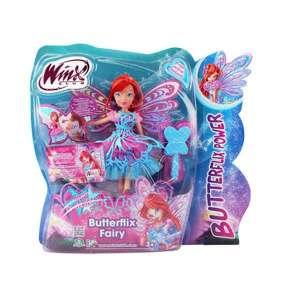 Winx Butterfly Fairy | Massa Giocattoli