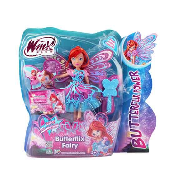Winx Butterfly Fairy