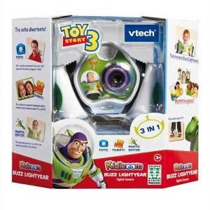 Buzz Lightyear Camera Giochi Preziosi | Massa Giocattoli