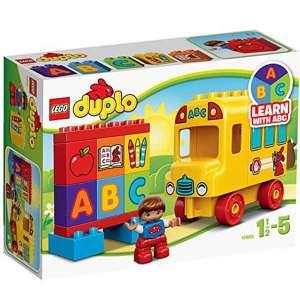 Lego Duplo 10603 Il mio primo autobus | Massa Giocattoli