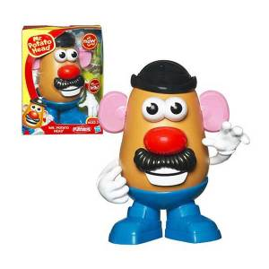 Mr Potato Head Hasbro | Massa Giocattoli