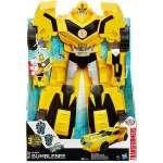 Super Bumblebee Transformer