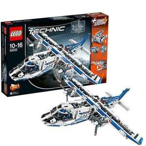 Lego Technic 42025 Aereo Da Carico | Massa Giocattoli