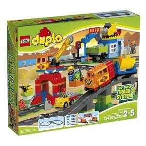 Lego Duplo 10508 Deluxe Train Set | Massa Giocattoli