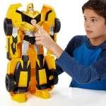 Super Bumblebee Transformer | Massa Giocattoli