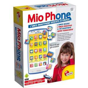 Mio Phone Lisciani | Massa Giocattoli