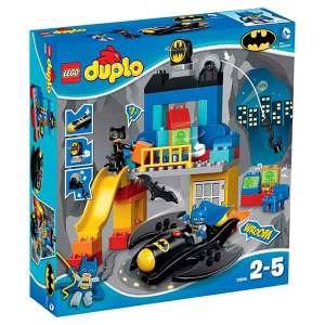 Lego Duplo 10545 Avventura nella Batcaverna | Massa Giocattoli