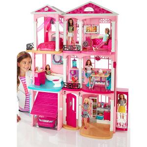 Casa Sogni Barbie | Massa Giocattoli