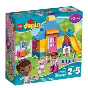 Lego Duplo 10606 Dottoressa Peluche Clinica