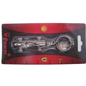 Portachiavi Ferrari 156 F1 | Massa Giocattoli