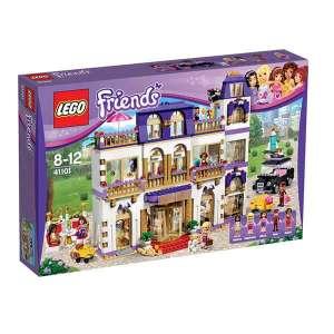 Lego 41101 Grand Hotel di Heartlake | Massa Giocattoli