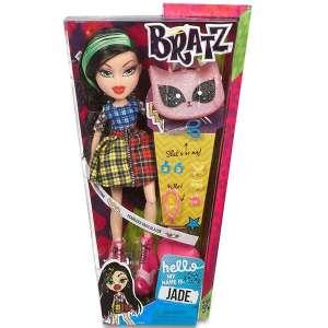 Hello My Doll Bratz Jade | Massa Giocattoli