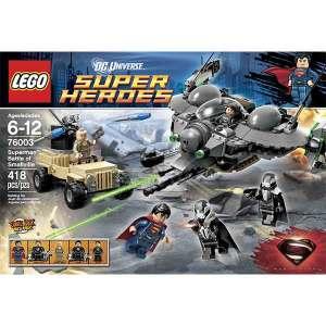 Lego 10545 Super Heroes Superman | Massa Giocattoli