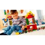 Lego Duplo La Grande Fattoria 10525   Massa Giocattoli