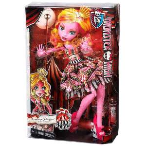 Monster High Gooliope Jellington Doll | Massa Giocattoli