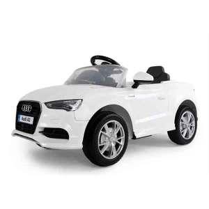 Audi A3 BabyCar | Massa Giocattoli