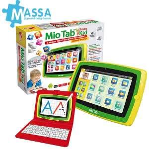 Mio Tab Smart Kid Special Edition | Massa Giocattoli