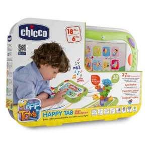 Happy Tab Chicco | Massa Giocattoli