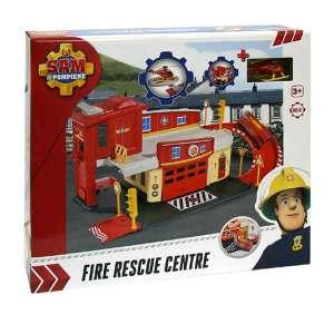 Sam Il Pompiere Fire Rescue Centre | Massa Giocattoli