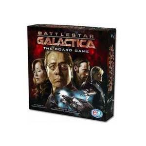 Battlestar Galactica Il Gioco | Massa Giocattoli