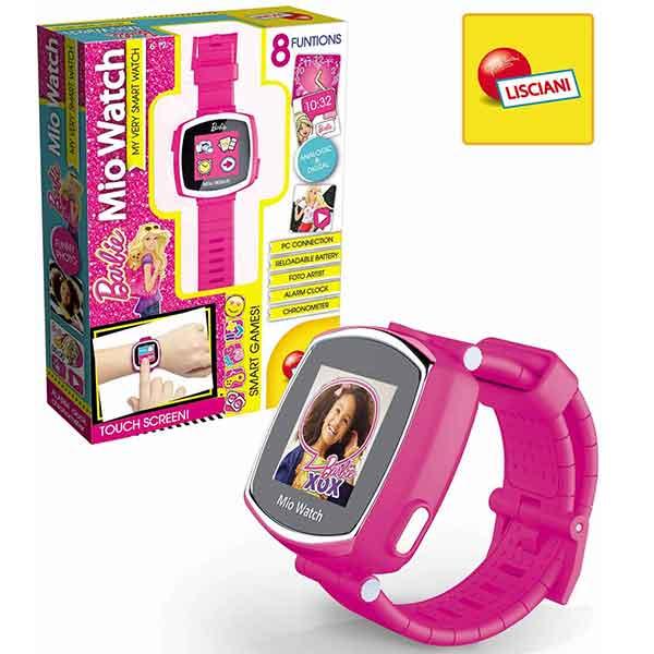 Mio Watch Barbie Lisciani