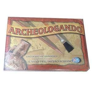 Archeologando Vaso Dell'Impero Romano | Massa Giocattoli