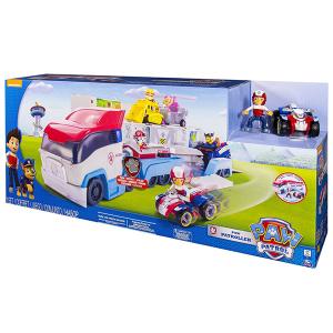 Camion Gigante Paw Patrol | Massa Giocattoli
