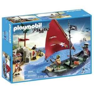 Pirati Club Set Playmobil 5646 | Massa Giocattoli