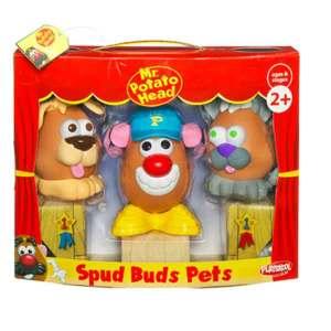 Mr Potato Head e I Suoi Animali | Massa Giocattoli
