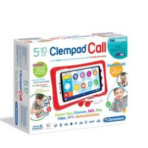 Clempad Call Clementoni | Massa Giocattoli