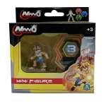 Nano Invaders Mini Figure   Massa Giocattoli
