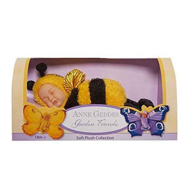 Anne Geddes Soft Plush Collection