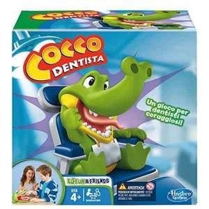 Cocco Dentista Hasbro | Massa Giocattoli