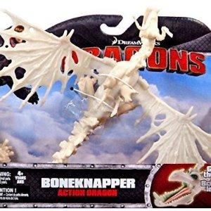 Dragons Boneknapper Spin Master | Massa Giocattoli