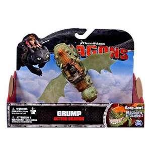 Dragons Grump Spin Master | Massa Giocattoli