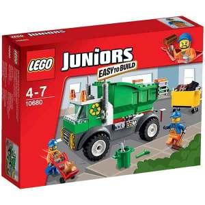 Lego 10680 Camioncino della Spazzatura | Massa Giocattoli