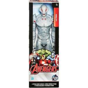 Avengers Ultron 30 Cm Hasbro| Massa Giocattoli