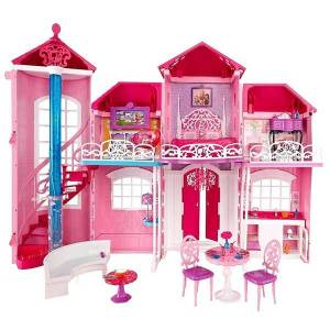 Mattel Barbie Villa sull'Oceano | Massa Giocattoli