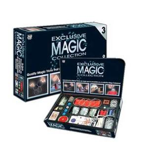 Exclusive Magic Collection | Massa Giocattoli