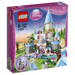 Lego 41055 Il Castello di Cenerentola | Massa Giocattoli