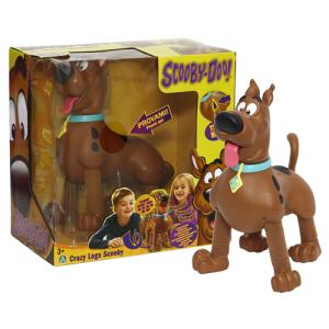 Scooby Doo Crazy Legs Giochi Preziosi | Massa Giocattoli