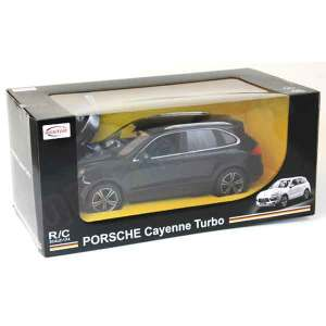 Porsche Cayenne Turbo Radiocomandata | Massa Giocattoli