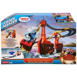 La pista dei pirati di Thomas | Massa Giocattoli