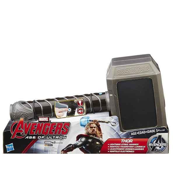 Martello Luminoso Di Thor Avengers