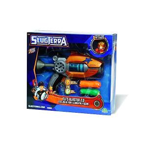Pistola Con Personaggio Slugterra|Massa Giocattoli