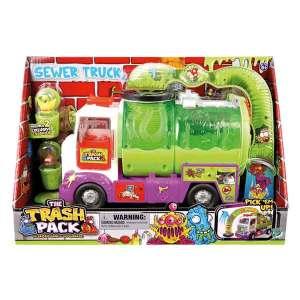 Trash Pack Camion Spurgo   Massa Giocattoli