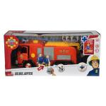 Camion Jupiter Sam Il Pompiere | Massa Giocattoli