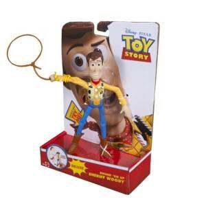 Toy Story Sceriffo Woody | Massa Giocattoli