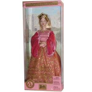 Barbie Princess of England | Massa Giocattoli